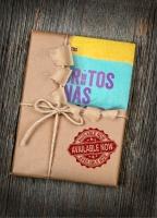 escritos nas poeiras do vento por Vítor de Matos - capa promo - 1ª edição
